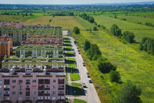 ЖК Южный город - фото 2