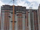 Ход строительства дома № 1 корпус 1 в ЖК Жюль Верн - фото 76, Март 2016