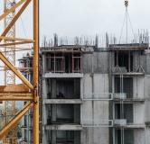 Ход строительства дома № 2 в ЖК Книги -