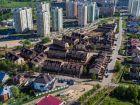 Ход строительства дома 6 типа в КП Аладдин - фото 7, Август 2016