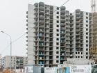 ЖК Инстеп. Звездный - ход строительства, фото 14, Декабрь 2020