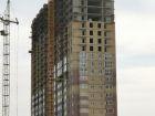 ЖК Zапад (Запад) - ход строительства, фото 10, Март 2020