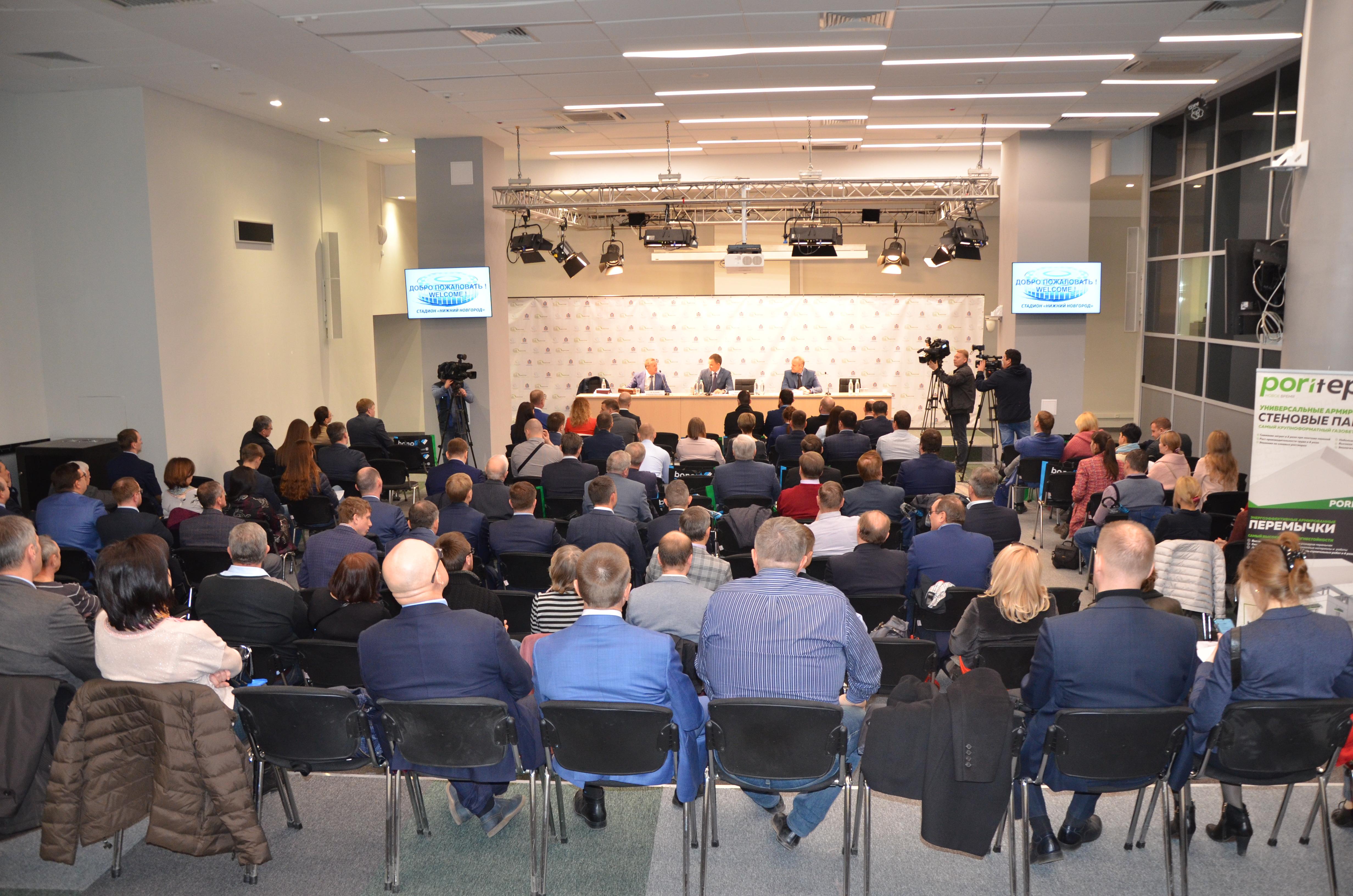 Сергей Морозов: «Проектное финансирование позволяет защитить граждан» - фото 1