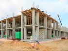ЖК КМ Молодежный, 76 - ход строительства, фото 13, Май 2020