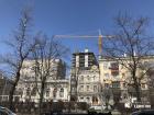 ЖК Бристоль - ход строительства, фото 179, Март 2018