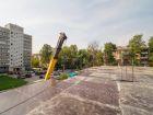ЖК Каскад на Куйбышева - ход строительства, фото 156, Июль 2018