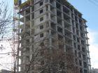 Жилой дом Приокский - ход строительства, фото 23, Февраль 2015