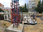 ЖД Камертон - ход строительства, фото 5, Июль 2020