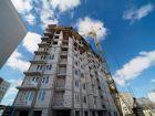 ЖК Каскад на Волжской - ход строительства, фото 47, Март 2018