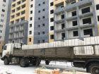 Ход строительства дома № 1 в ЖК Удачный 2 - фото 73, Февраль 2020