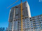 ЖК На Высоте - ход строительства, фото 29, Март 2021