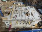 ЖК Центральный-3 - ход строительства, фото 107, Март 2018