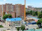 ЖК ПАРК - ход строительства, фото 13, Июнь 2020