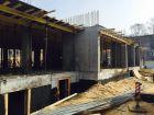 Жилой дом Каскад на Даргомыжского - ход строительства, фото 52, Апрель 2016