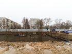 ЖК КМ Молодежный, 76 - ход строительства, фото 14, Март 2020