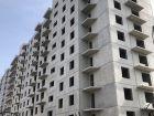 Ход строительства дома № 3 в ЖК Корабли - фото 20, Май 2021