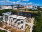 ЖК Открытие - ход строительства, фото 44, Май 2020