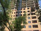 ЖК Штахановского - ход строительства, фото 19, Июнь 2020