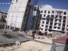 ЖК Шаляпин - ход строительства, фото 13, Сентябрь 2020
