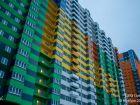 Ход строительства дома № 8 в ЖК Красная поляна - фото 44, Ноябрь 2016