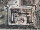 ЖК Открытие - ход строительства, фото 108, Март 2019
