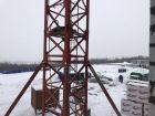 Ход строительства дома № 3 в ЖК Подкова на Родионова - фото 25, Март 2021