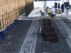 Клубный Дом на Циолковского - ход строительства, фото 16, Февраль 2021