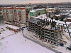 Дом на Чаадаева - ход строительства, фото 51, Февраль 2019