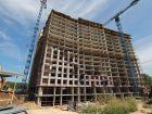 ЖК Русский Авангард - ход строительства, фото 21, Август 2019