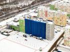 Ход строительства дома № 39 в ЖК Бурнаковский - фото 4, Декабрь 2018
