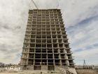 Ход строительства дома Литер 6 в ЖК Южный Берег - фото 7, Апрель 2020