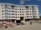 ЖК Сергиевская Слобода - ход строительства, фото 7, Июнь 2021