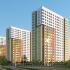 трёхкомнатная квартира в новостройке на Приокский район, ул. Цветочная
