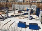 Клубный Дом на Циолковского - ход строительства, фото 8, Апрель 2021
