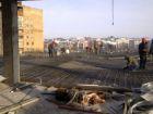 ЖК Бояр Палас - ход строительства, фото 16, Февраль 2012
