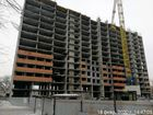 ЖК Старт - ход строительства, фото 43, Февраль 2020